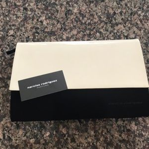 Narciso Rodriguez clutch